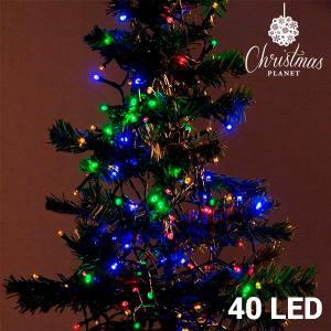 Luci di Natale (40 LED)