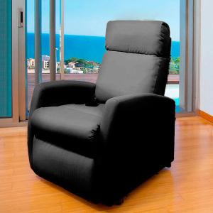 Poltrona Relax Massaggiante Cecotec Compact 6021