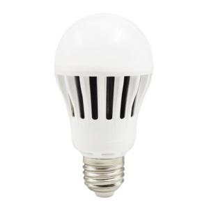 Lampadina LED Sferica Omega E27 5W 350 lm 4200 K Luce Calda