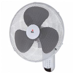 Ventilatore da Parete Grupo FM VM-140-M 50W
