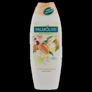 PALMOLIVE Naturals Latte e Mandorla Bagnocrema 750ml