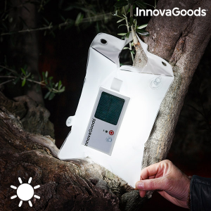 Cuscino Gonfiabile con LED ad Energia Solare InnovaGoods