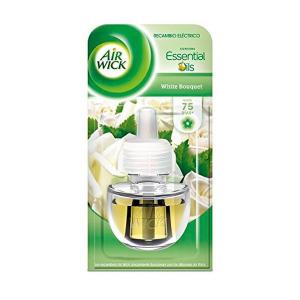 Ricariche per Diffusore Elettrico Air Wick White Bouquet  - Quantità: x1
