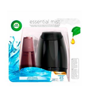 Diffusore per Ambienti Air Wick Essential Mist Completo Brezza Marina