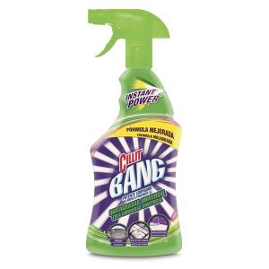 Detergente Sgrassante Universale con Nebulizzatore Cillit Bang 750ml - Quantità: x1