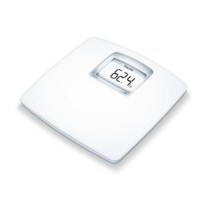 Bilancia Digitale da Bagno Beurer 741.10 Bianco