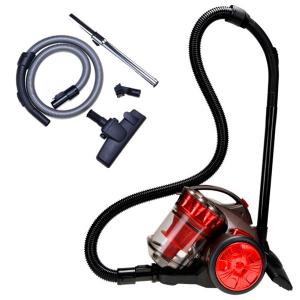 Aspirapolvere senza Sacchetto COMELEC ASP2209 79 dB 700W Rosso