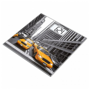 Bilancia Digitale da Bagno Beurer 756.25 New York