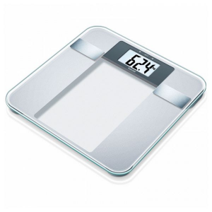 Bilancia Digitale da Bagno Beurer 760.30