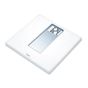 Bilancia Digitale da Bagno Beurer PS160 180 Kg Bianco