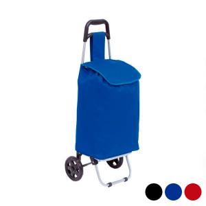 Carrello 143228 - Colore: Azzurro