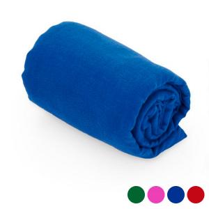Asciugamani in Microfibra (138 x 72 cm) 147065 - Colore: Azzurro