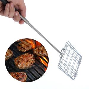 Mini Griglia Estensibile per Barbecue