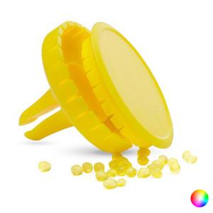 Deodorante per la Macchina 144276 - Colore: Giallo