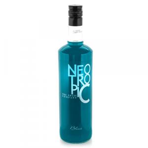 Bibita Rinfrescante Senza Alcol Blue Neo Tropic