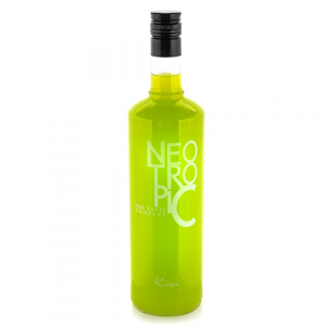 Kiwi Neo Tropic Bibita Rinfrescante Senza Alcol