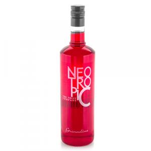 Grenadine Neo Tropic Bibita Rinfrescante Senza Alcol