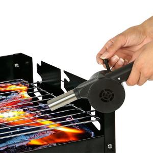Ventilatore per barbecue
