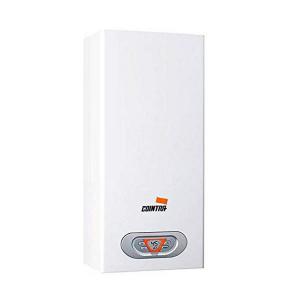 Caldaia a gas Cointra CPE10TB 10 L A+ Bianco (Butano)