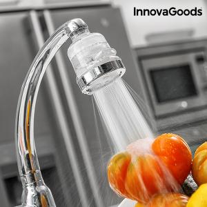 Rubinetto Ecologico con Filtro per Purificare l'Acqua InnovaGoods