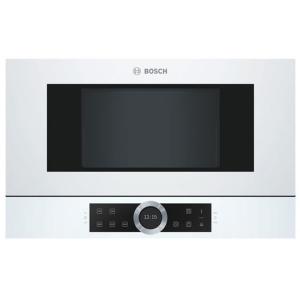 Microonde da Incasso BOSCH BFL634GW1 21 L 900W Bianco
