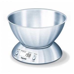 Acquistare Bilancia da Cucina Beurer 708.40