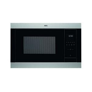 Microonde da Incasso Aeg MSB2547D-M 25 L Nero