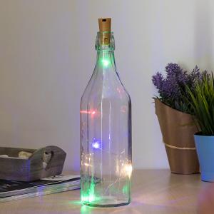 Tappo Deco LED Ghirlanda