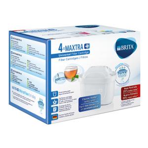 Filtro per brocca filtrante Brita Maxtra (4 pcs)