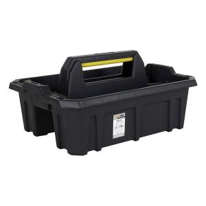Valigetta Degli Attrezzi Bricotech - Dimensioni: 49,5 x 34,5 x 21 cm