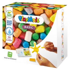 PlayMais BASIC PICCOLO 150 pezzi