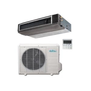 Condizionatore Canalizzato Daitsu ACD30KIDB 7300 fg/h R32 Inverter A++/A+