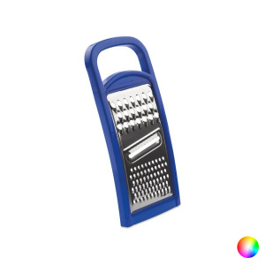 Grattugia In metallo 144249 - Colore: Azzurro