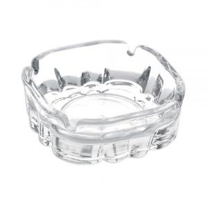 Posacenere LAV Karina Geam (10 X 10 x 3,4 cm)