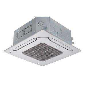 Condizionatore LG Cassete UT36R A 10800W Bianco