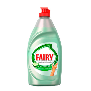Detersivo liquido per stoviglie Fairy Ultra Original 350 ml