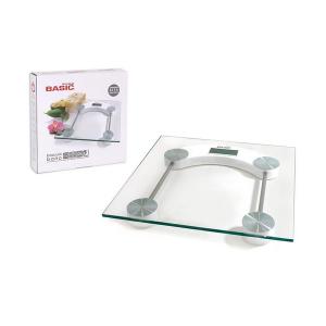 Bilancia Digitale da Bagno Basic Home Geam (150 K)