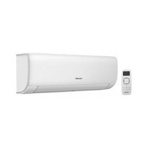 Condizionatore Hisense KB25YR1AG Full Inverter 2136 fg/h A++/A+ Bianco