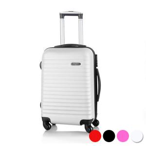 Trolley (36 x 55 x 23 cm) 147087 - Colore: Bianco