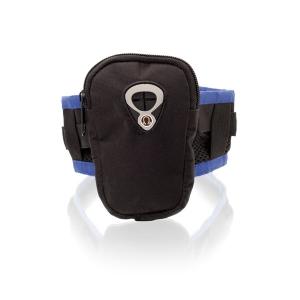 Smartband Sportivo con Uscita per Auricolari 143635 - Colore: Nero