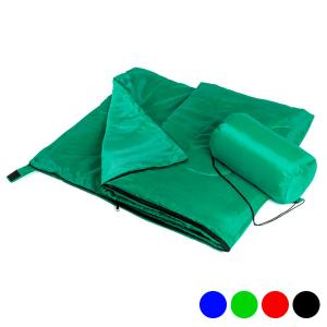 Sacco a Pelo (75 x 185 cm) 144541 - Colore: Verde