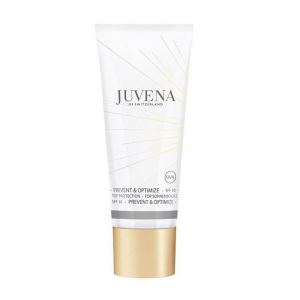 Crema Solare Prevent & Optimize Juvena - Capacità: 40 ml