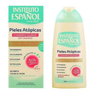 Shampoo Delicato Instituto Español