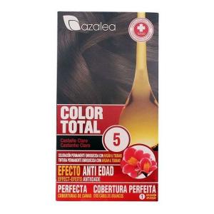 Tintura Permanente Antietà Azalea Castano chiaro