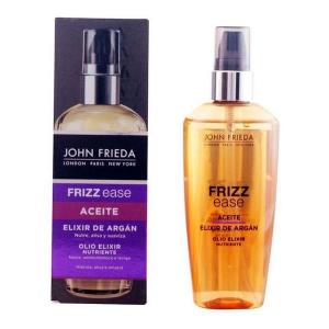 Olio Nutriente Frizz-ease John Frieda