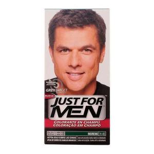 Shampoo Colorante Just For Men Just For Men Castano naturale