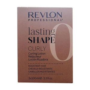 Fissante Flessibile per Capelli Lasting Shape Revlon