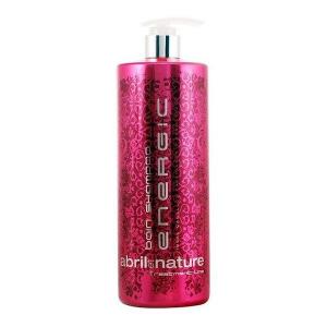 Shampoo Energic Abril Et Nature