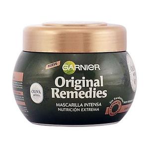 Maschera Riparatrice per Capelli Original Remedies Fructis