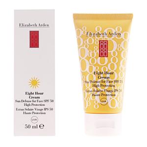 Emulsione Solare Eight Hour Elizabeth Arden - Capacità: 50 ml